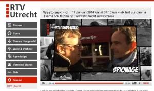 Bedrijfsrecherche Heijm in gesprek met Henk Westbroek